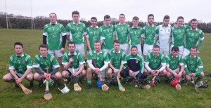 Intermediate Hurlers 2015