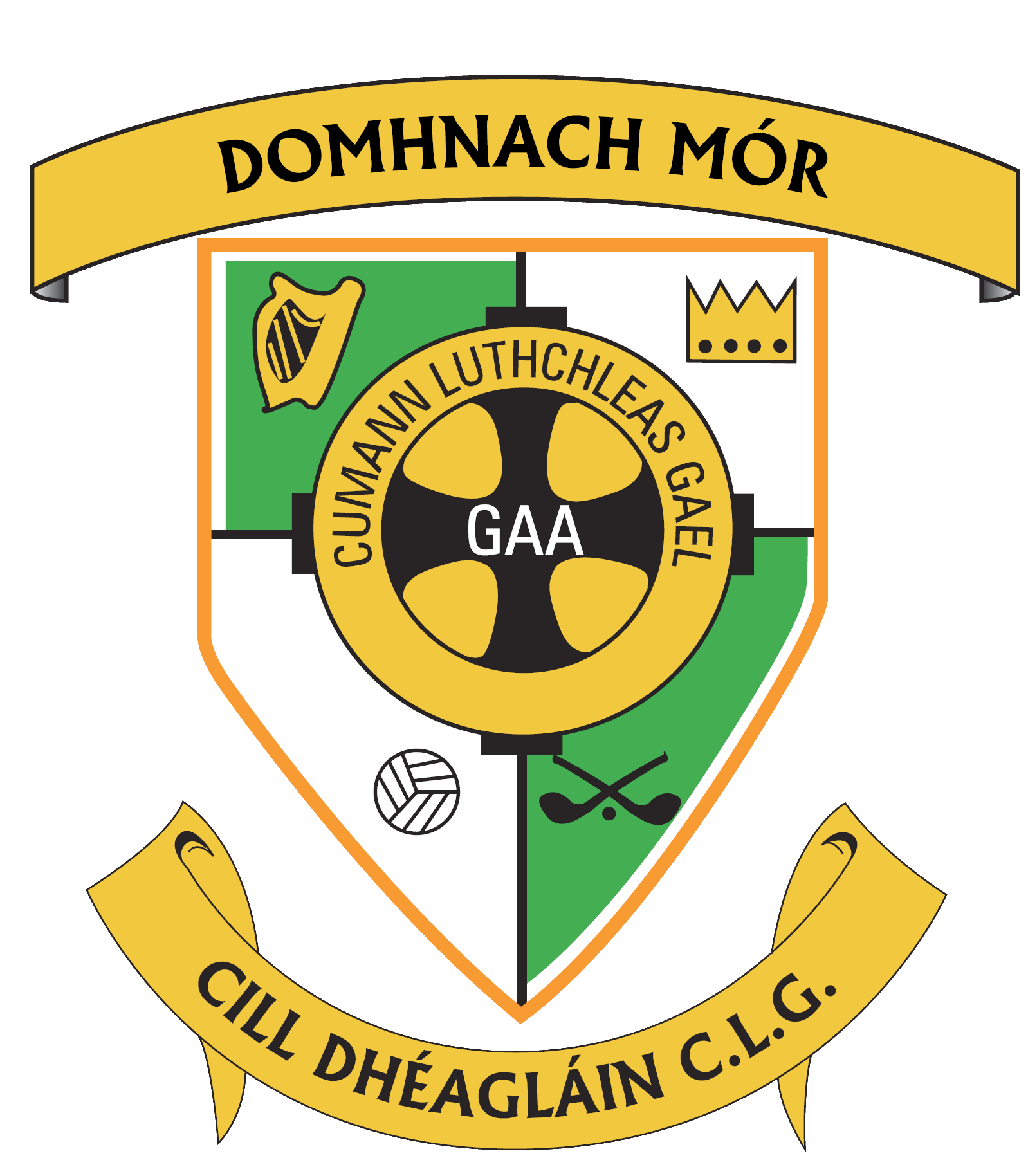 Donaghmore/Ashbourne GAA