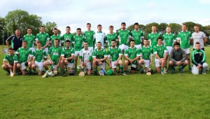 Intermediate hurlers june 2015