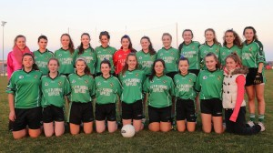 Don Ash Minor Ladies 2015