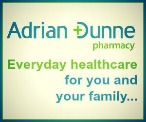 Adrian Dunne