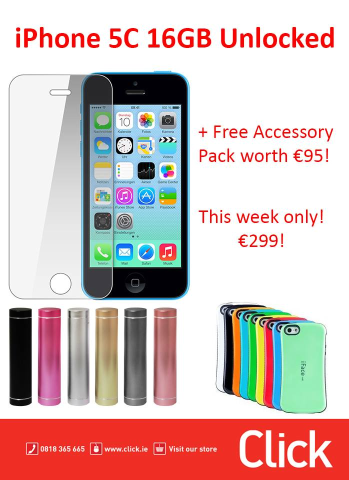 iphone 5c offer other