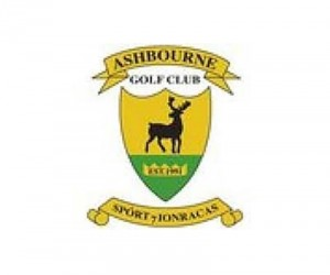 Ashbourne Golf Club Final