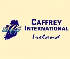 Caffrey Final