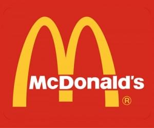 McDonald's Final
